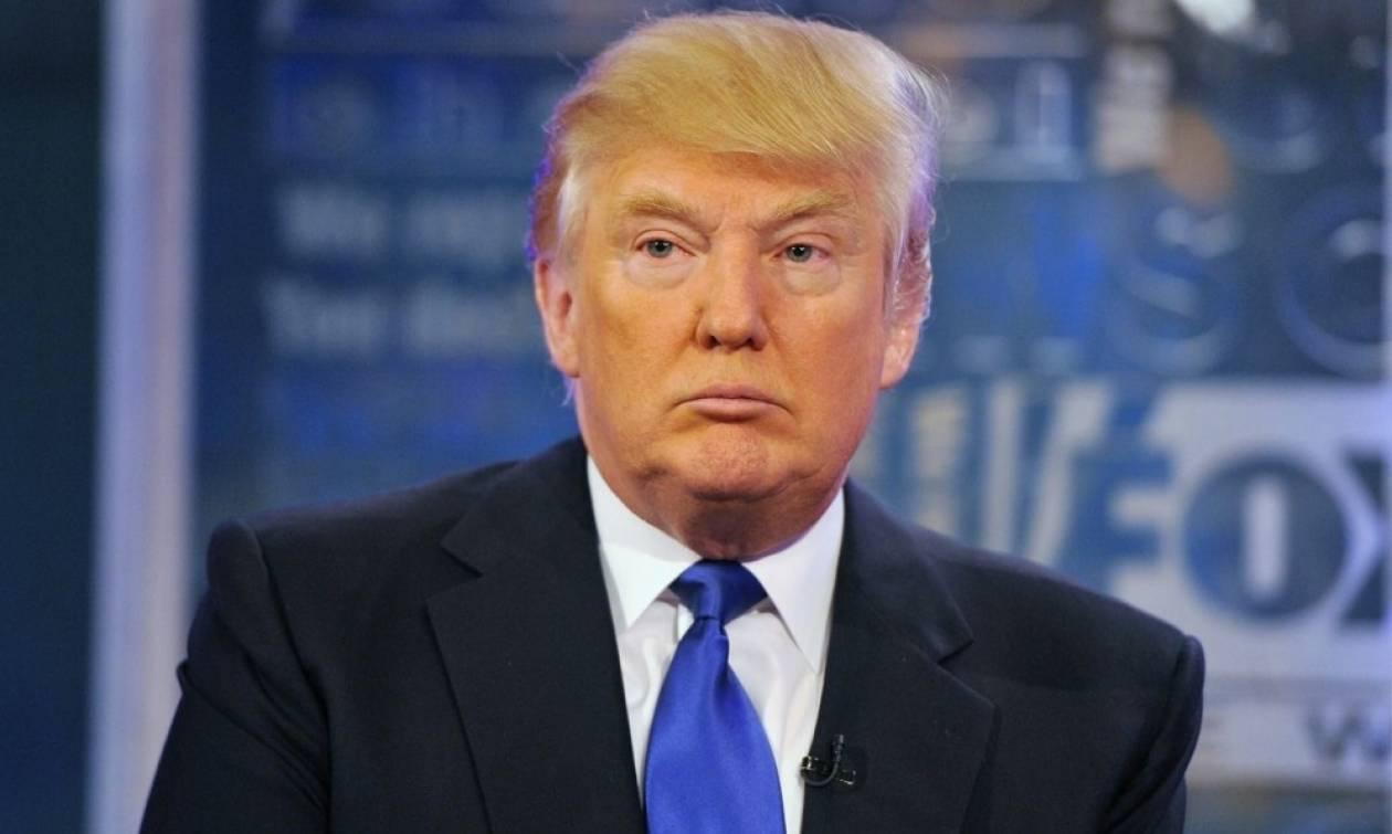 ΗΠΑ: Ο Τραμπ επέλεξε για αντιπρόεδρό του τον κυβερνήτη της Ιντιάνα Μάικ Πενς