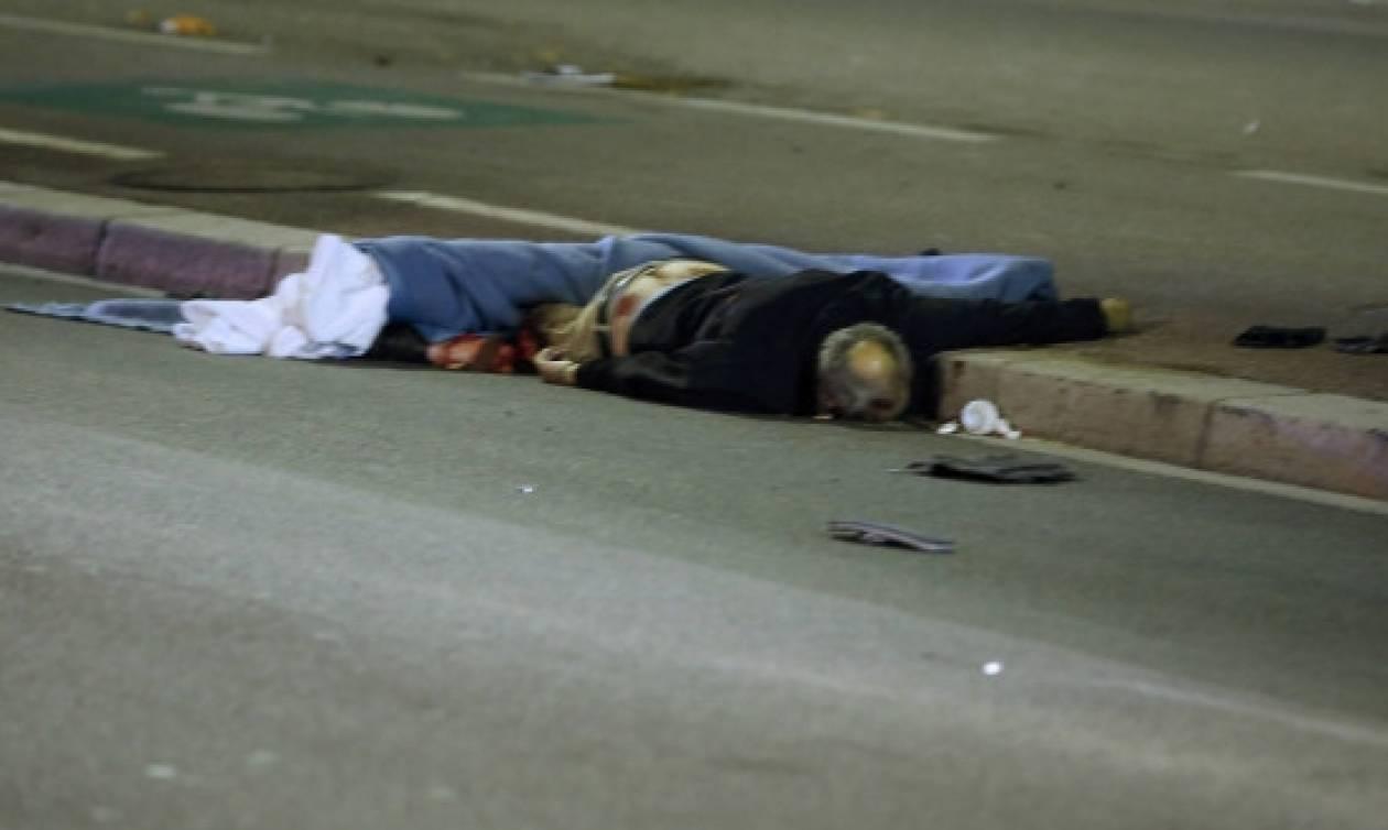 Επίθεση Γαλλία: Οι εικόνες φρίκης από τη νέα νύχτα τρόμου στη Nίκαια (videos+photos)