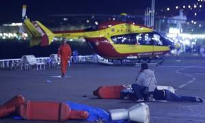 Επίθεση Γαλλία: Πληροφορίες για ομηρία σε ξενοδοχείο και εστιατόριο