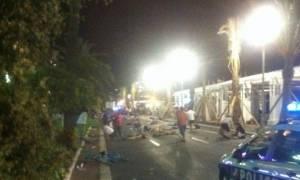 Επίθεση Γαλλία:  Επιστρέφει εσπευσμένα στο Παρίσι ο Ολάντ
