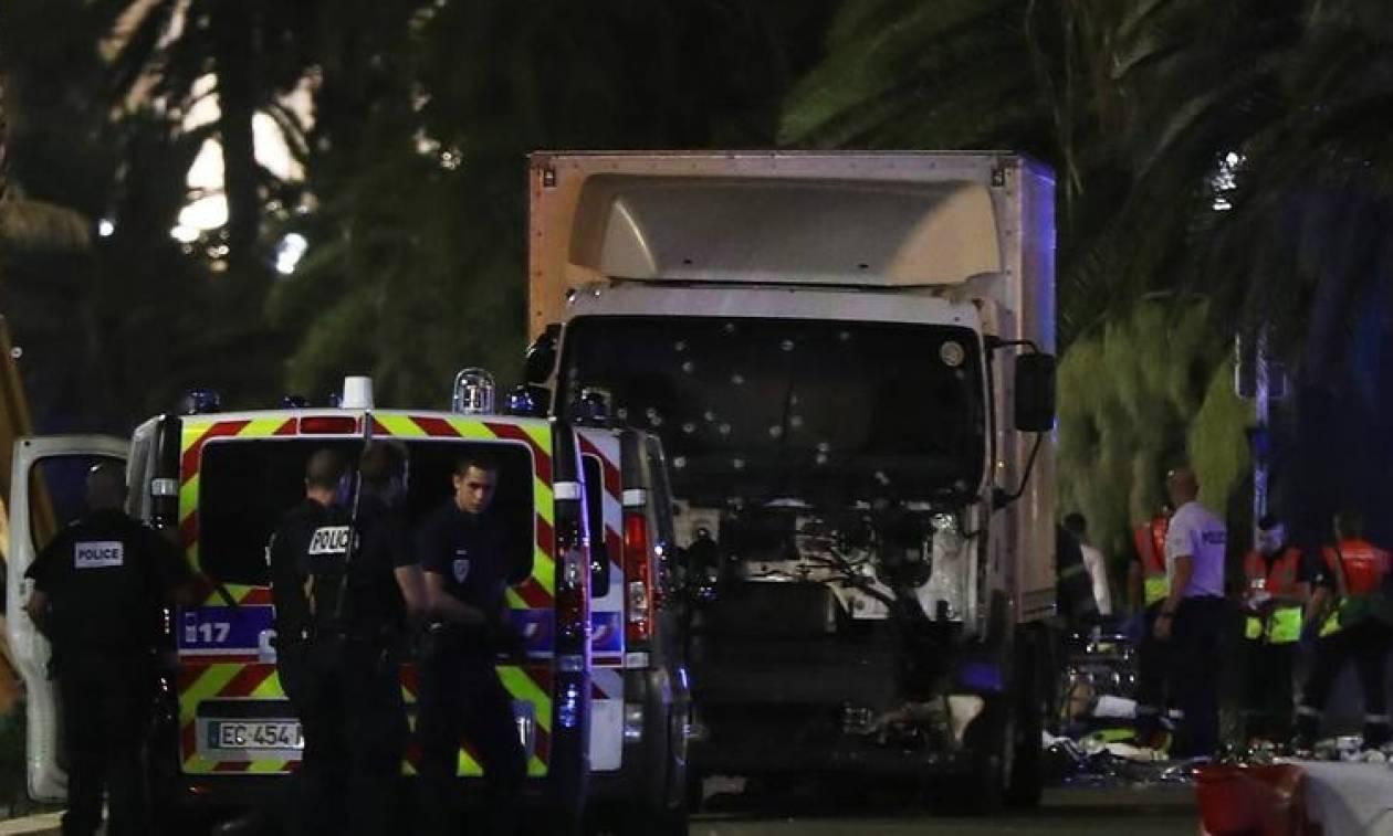 Επίθεση Γαλλία: Σοκάρει η μαρτυρία αυτόπτη μάρτυρα
