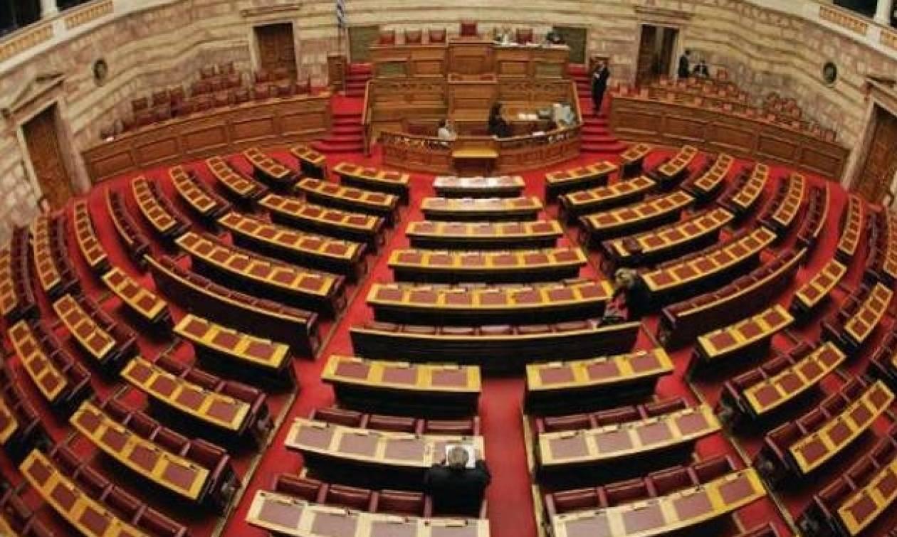 Εκλογικός νόμος - Τη μείωση του πλαφόν στο 2,5% σχεδιάζει η κυβέρνηση για την είσοδο στη Βουλή