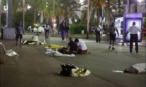 Γαλλία: Το μακελειό στη Νίκαια σε εικόνες