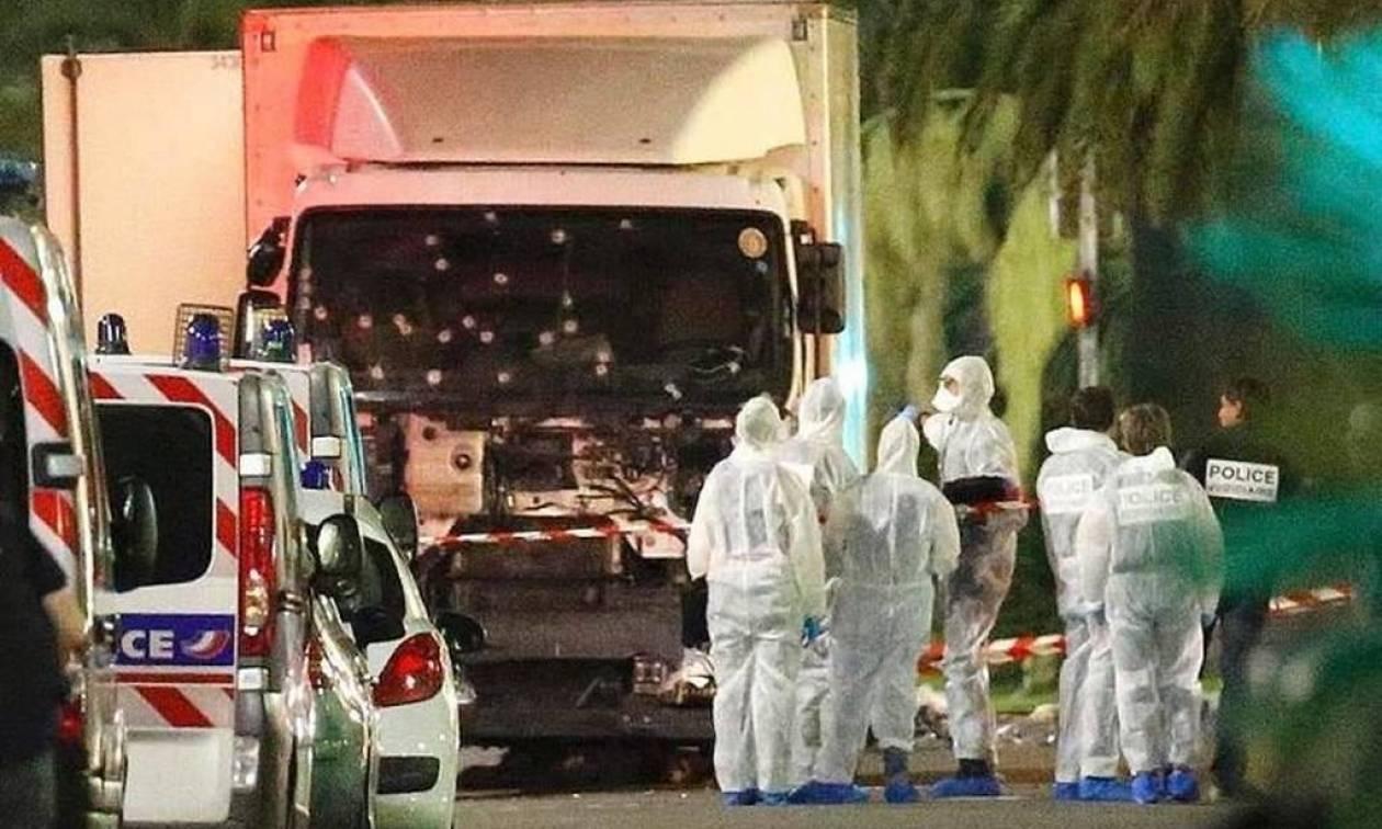 Επίθεση Γαλλία: Νέα στοιχεία για το μοιραίο φορτηγό