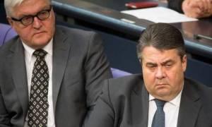 Επίθεση Γαλλία: Συμπαράσταση στους Γάλλους από Γκάμπριελ και Σταϊνμάιερ