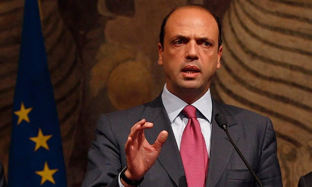 Επίθεση Γαλλία: Η Ιταλία ενισχύει τους ελέγχους στα σύνορά της