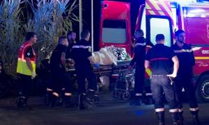 Επίθεση Γαλλία: Ταυτοποιήθηκε ο δράστης του μακελειού