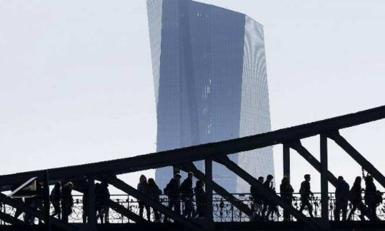ΕΚΤ: Διαχειρίσιμα τα «κόκκινα» δάνεια των ιταλικών τραπεζών