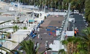 Επίθεση Γαλλία: Αυτός είναι ο τρομοκράτης της Νίκαιας (photos+videos)