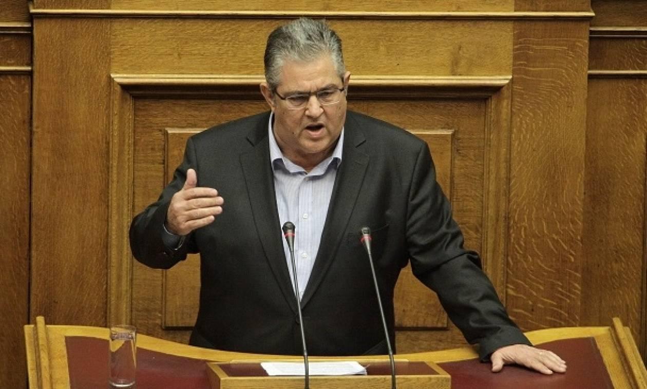 ΚΚΕ: Κατέθεσε τροπολογία για απλή αναλογική, χωρίς μπόνους και πλαφόν