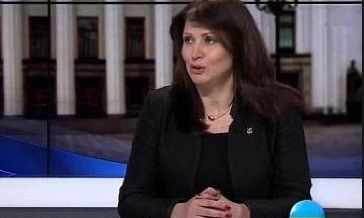 Απίστευτο! Πορνοστάρ αντιπροσώπευσε την Ουκρανία στη Σύνοδο του ΝΑΤΟ