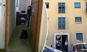 Επίθεση Γαλλία: Αυτό είναι το διαμέρισμα του μακελάρη της Νίκαιας