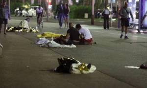Επίθεση Γαλλία: Τρόμος και χάος στη Νίκαια – Στους 84 οι νεκροί