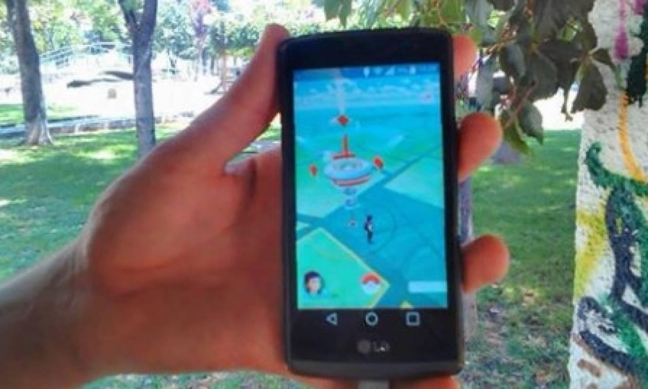 Χαμός στην Ξάνθη με τα Pokemon Go - Τι κάνουν όλη μέρα οι κάτοικοι;