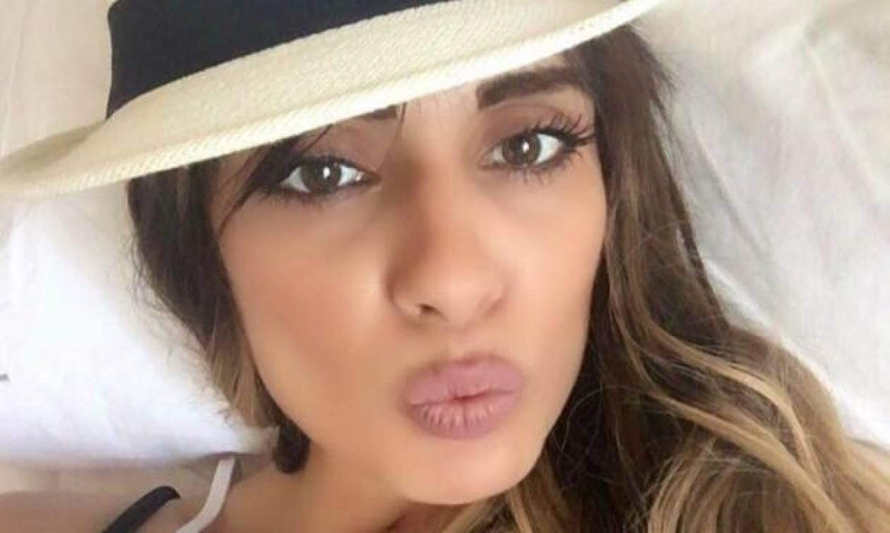 Μίνα Αρναούτη: Το συγκλονιστικό μήνυμα που στέλνει από τη Μυτιλήνη!