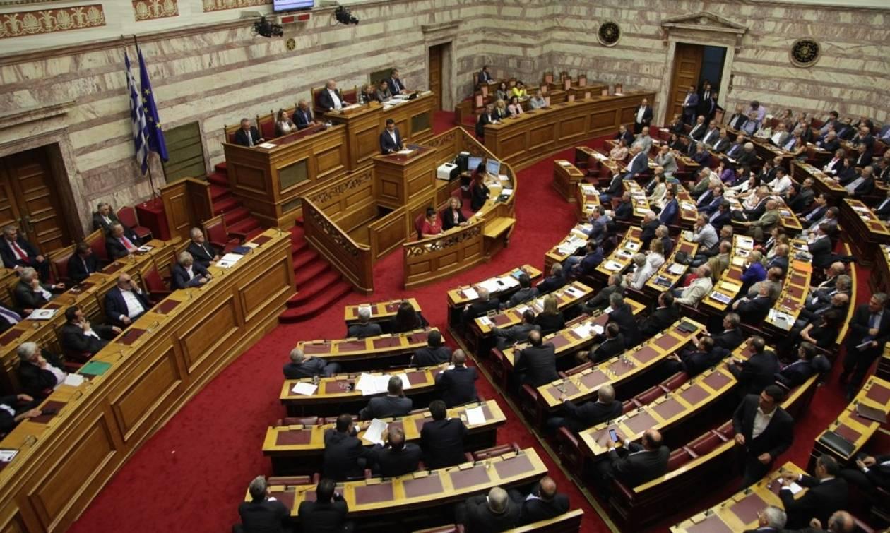 Έρευνα για το σκάνδαλο με τις μίζες ζητούν 45 βουλευτές του ΣΥΡΙΖΑ