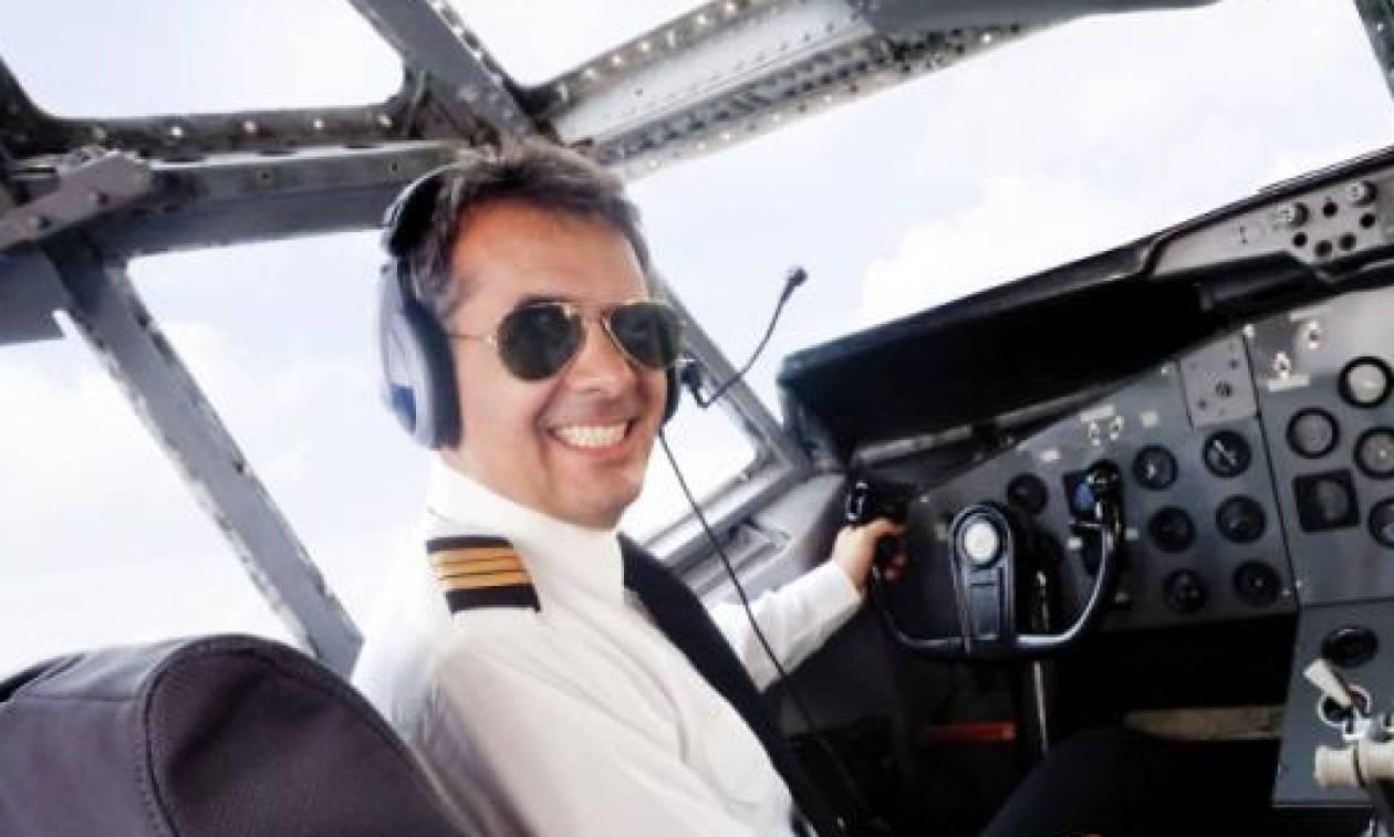 Ένας πιλότος δεν θα σας μιλήσει ποτέ για αυτά τα τρία πράγματα!