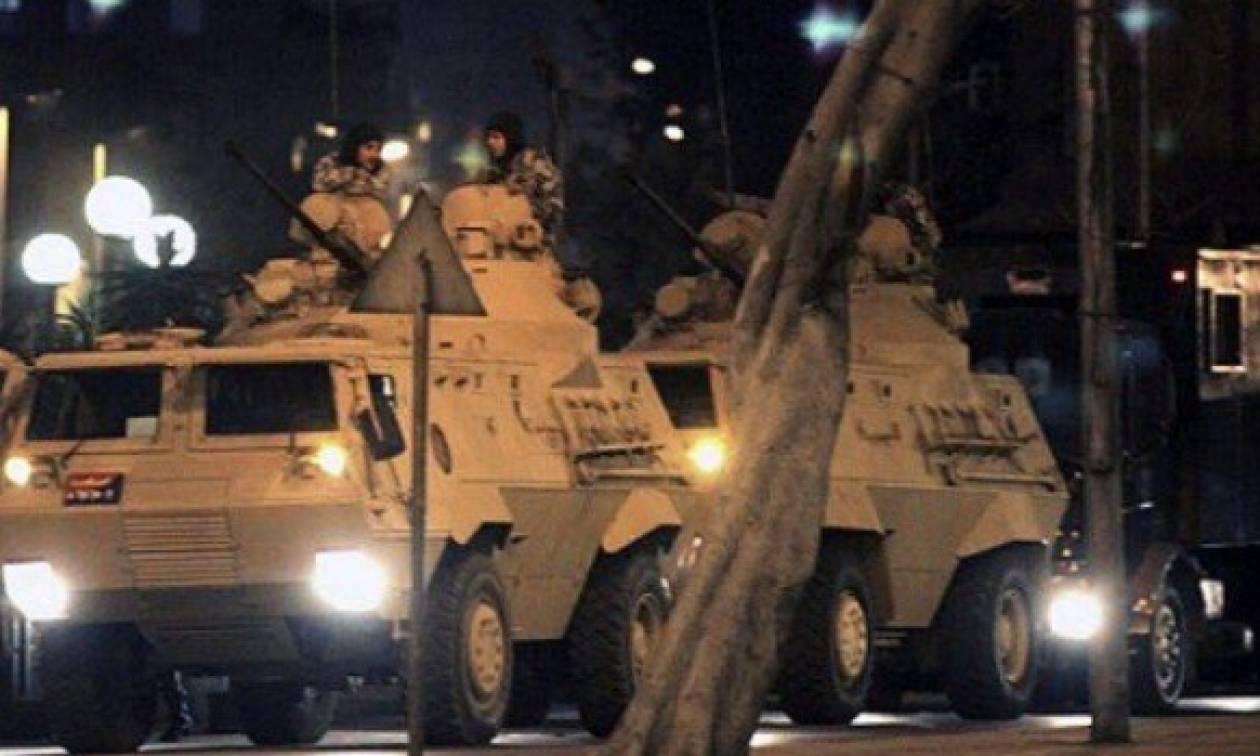 Πραξικόπημα Τουρκία - Τουρκικός στρατός: Έχουμε καταλάβει την εξουσία στη χώρα