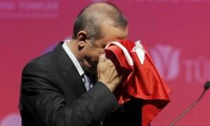 Απορρίφθηκε το αίτημα του Ερντογαν για άσυλο στη Γερμανία