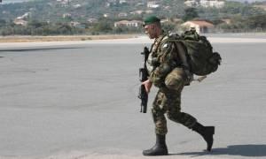 Πραξικόπημα Τουρκία: Ανακλήθηκαν οι άδειες στον Ελληνικό Στρατό
