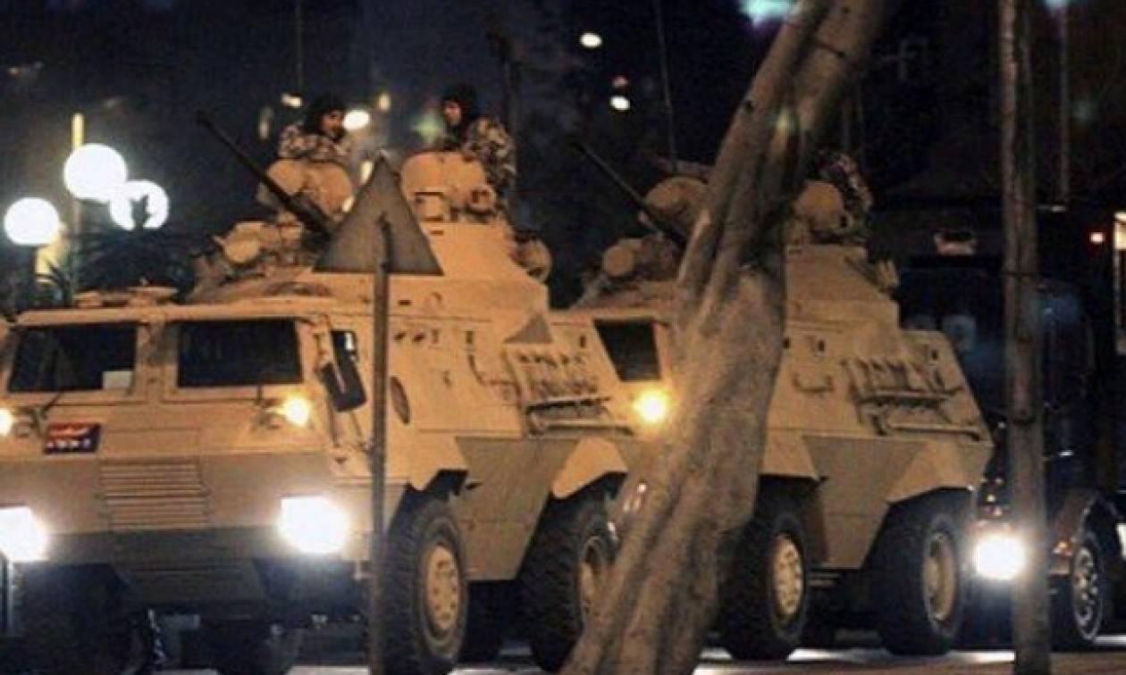 Πραξικόπημα Τουρκία: Υπουργός  καλεί τους στρατιώτες να παρακούσουν τις διαταγές των πραξικοπηματιών
