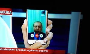 Πραξικόπημα Τουρκία: Η κίνηση - ματ του Ερντογάν – Έτσι «έπνιξε» το πραξικόπημα (vid)