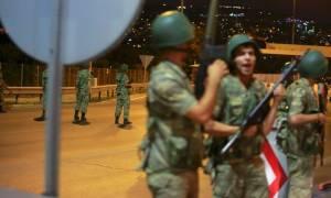 Πραξικόπημα Τουρκία: Απελευθερώθηκε ο αρχηγός των τουρκικών ενόπλων δυνάμεων
