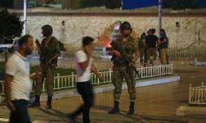 Πραξικόπημα στην Τουρκία: ΣΥΝΑΓΕΡΜΟΣ και στην Ελλάδα