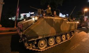 Πραξικόπημα Τουρκία: Κινητικότητα στα ελληνοτουρκικά σύνορα