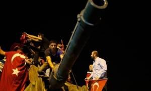 Πραξικόπημα Τουρκία: Αυτή είναι η στρατιωτική οδηγία του πραξικοπήματος