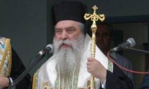 Στη Χίο ο Σπάρτης Ευστάθιος - Θα τιμηθεί από την Μητρόπολη