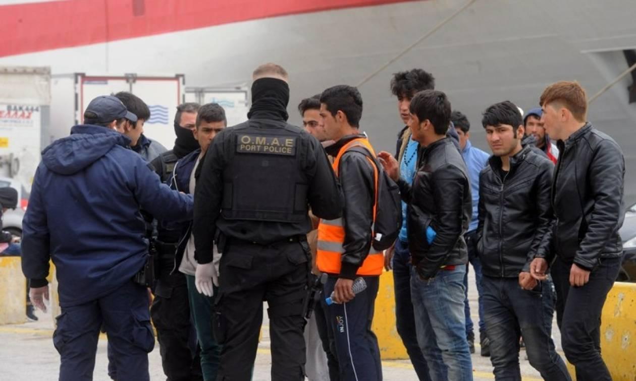 Πειραιάς: 16χρονος πρόσφυγας στο νοσοκομείο μετά από επεισόδια