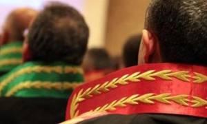 Πραξικόπημα Τουρκία: «Σφαγή» και στο δικαστικό σώμα - Απομακρύνθηκαν 2.700 δικαστές