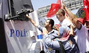 Τουρκία: Ολοκληρώθηκε η επιχείρηση κατά των στασιαστών στο αρχηγείο του γενικού επιτελείου