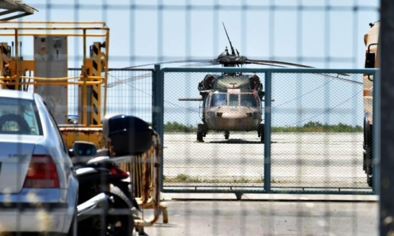 Διπλωματικό θρίλερ με τους οκτώ πραξικοπηματίες που ζητούν άσυλο στην Ελλάδα