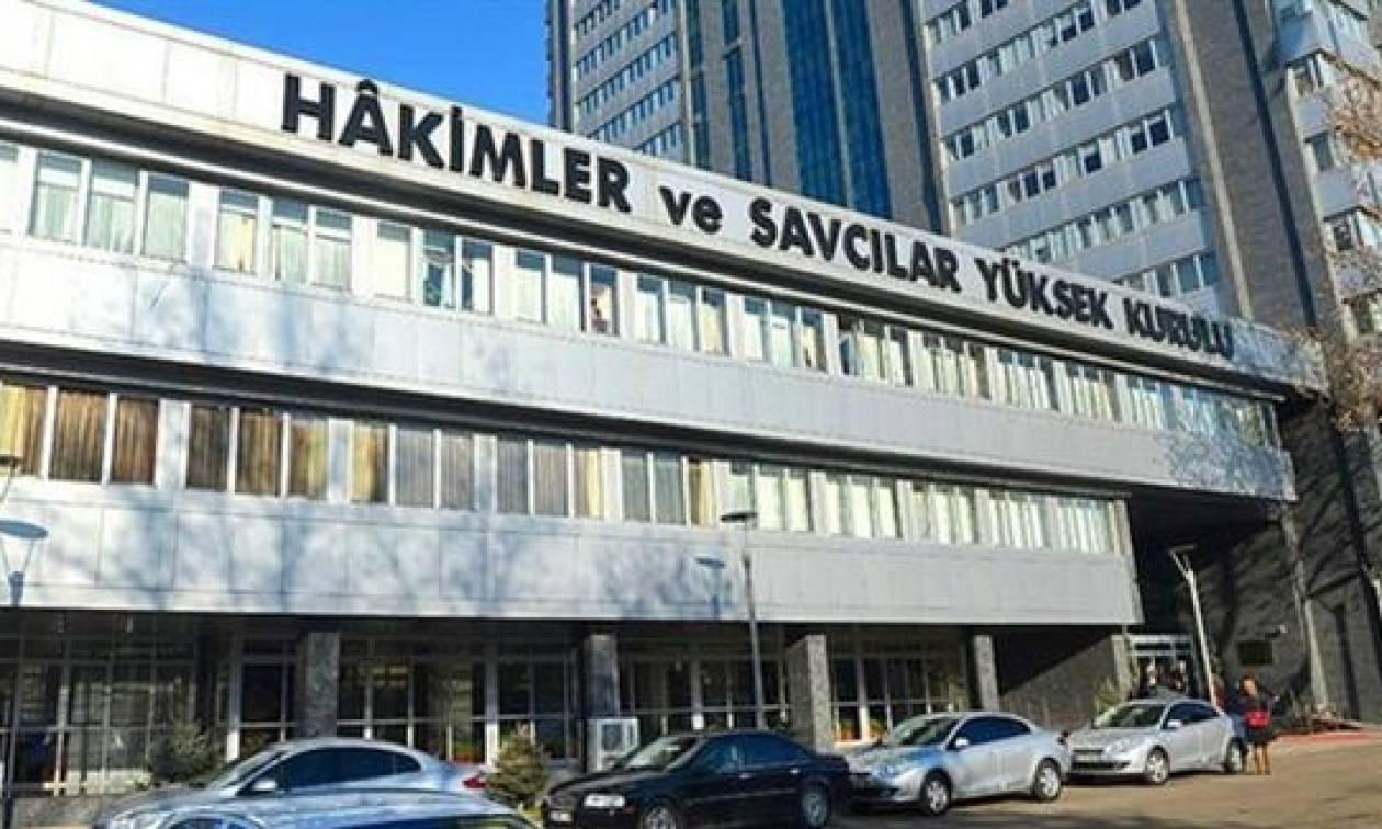 Πραξικόπημα Τουρκία: Συλλαμβάνονται ο ένας μετά τον άλλο οι ανώτατοι δικαστές της χώρας