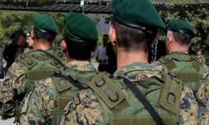 Πραξικόπημα Τουρκία: Παραμένει σε συναγερμό ο Ελληνικός Στρατός