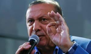 Πραξικόπημα Τουρκία - Ερντογάν: Οι ΗΠΑ να εκδώσουν τον Γκιουλέν στην Τουρκία
