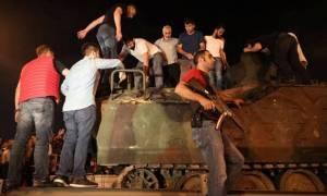 Μαρτυρία: Έτσι έζησα το πραξικόπημα στην Τουρκία (aud+vid)