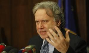 Κατρούγκαλος: Καμία περίπτωση κατάργησης του 13ου - 14ου μισθού