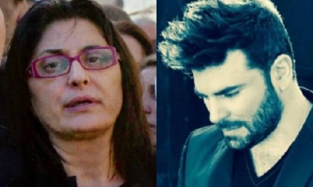 Παντελής Παντελίδης: Το τηλεφώνημα στην Αθηνά και η αποκάλυψη για το τι συνέβη στο πάρκινγκ