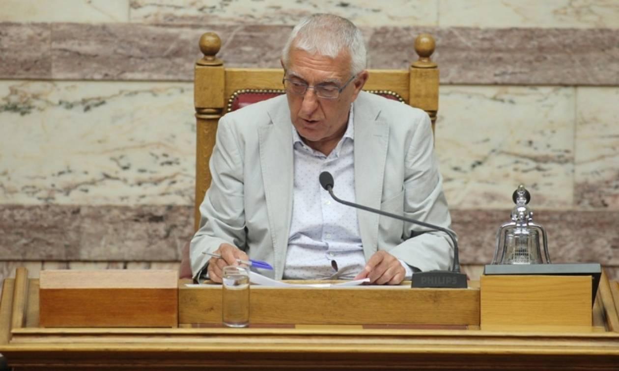 Κακλαμάνης: Εθνικό έγκλημα η απλή αναλογική - Ο Τσίπρας θα υποστεί κοινοβουλευτική ήττα