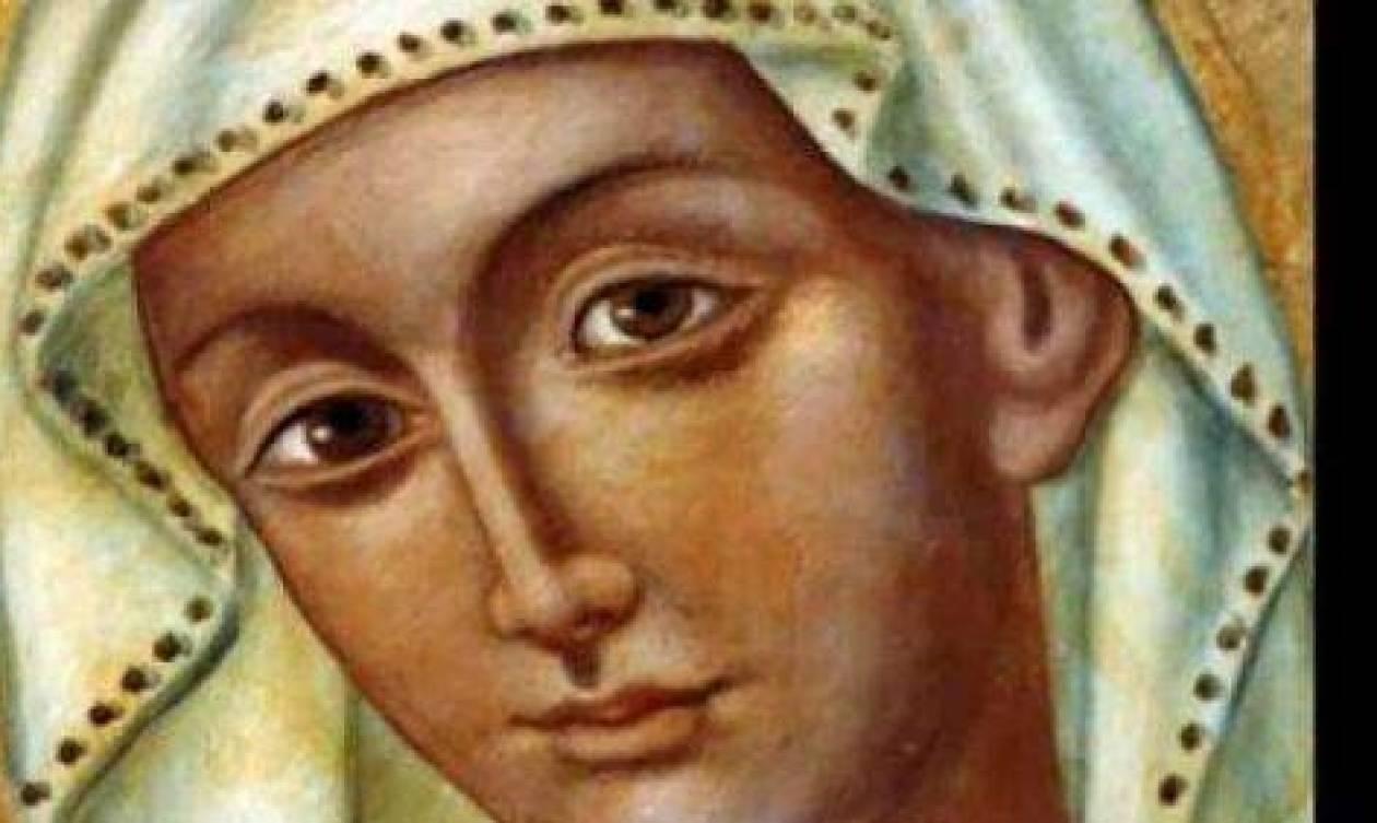 Θαύμα Άγιας Μαρίνας: Η νοσοκόμα με τα άσπρα