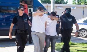 Ανατροπή στο «θρίλερ» με τους οκτώ Τούρκους πραξικοπηματίες στον Έβρο