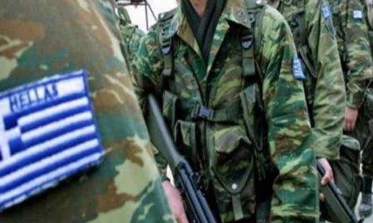 Επιφυλακή και ετοιμότητα στο Στράτευμα - Ανακαλούνται οι Άδειες