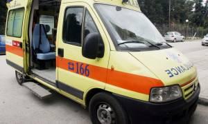 Ηράκλειο: Τραγικό θάνατο βρήκε ένας 41χρονος μοτοσικλετιστής