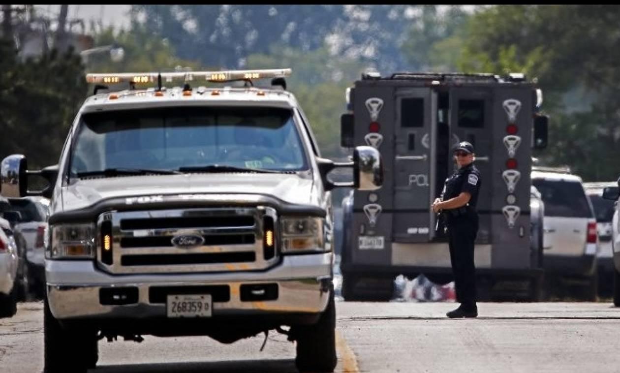 Συναγερμός στις ΗΠΑ: Νεκροί αστυνομικοί από πυροβολισμούς στη Λουιζιάνα (video)