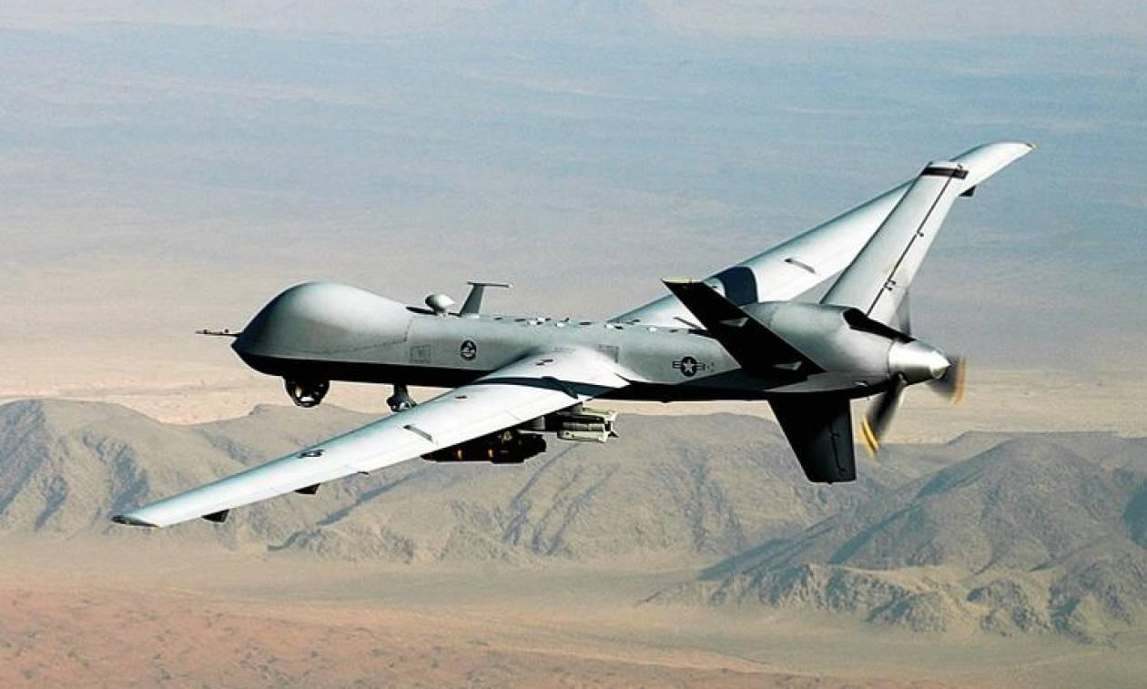 Ισραήλ: Ο στρατός εκτόξευσε δύο πυραύλους κατά μη επανδρωμένου αεροσκάφους
