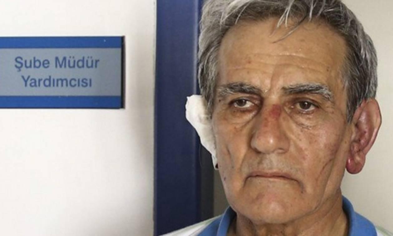 Με κομμένα τα… φτερά: Δείτε τι έκαναν οι Τούρκοι στον πραξικοπηματία αρχηγό της πολεμικής αεροπορίας