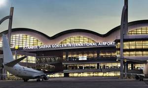Πυροβολισμοί σε αεροδρόμιο στην Τουρκία